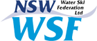 Waterski Federation logo
