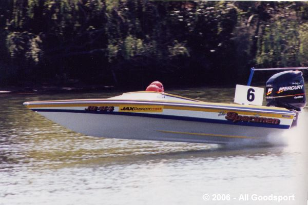 NSW Waterski photo #10