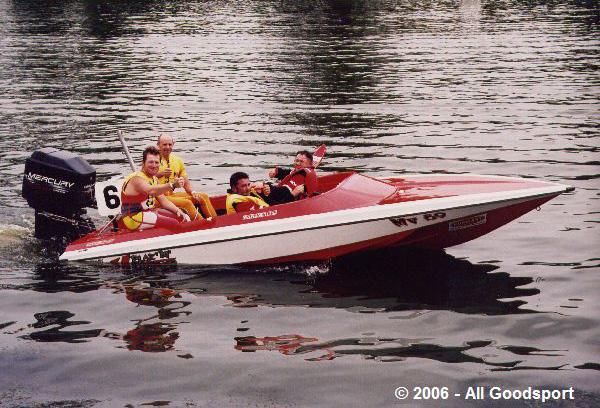 NSW Waterski photo #20