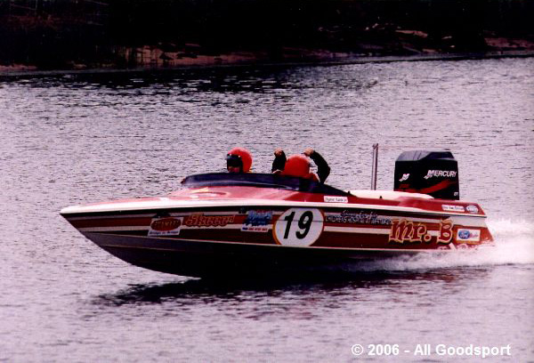 NSW Waterski photo #14